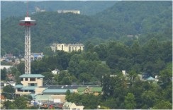 Gatlinburg/Pigeon Forge, TN